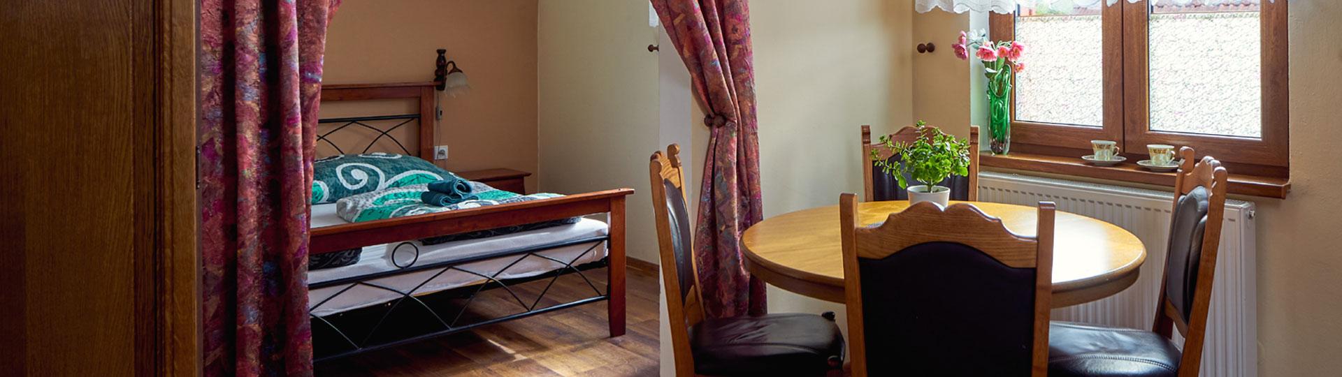 Apartman č.4