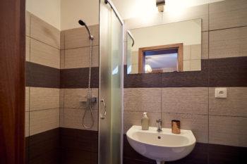 Pokoj č.3-koupelna
