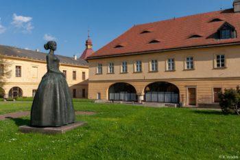 Česká Skalice - muzeum