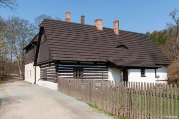 Ratibořice - Staré Bělidlo
