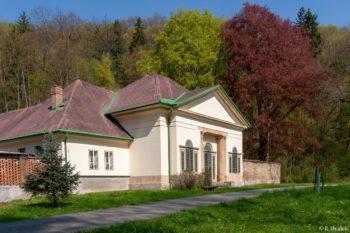 Ratibořice - Lovecký zámeček