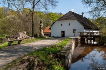 Ratibořice - Rudrův mlýn